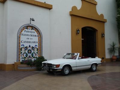 Novias Mendoza Autos