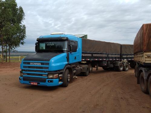 Scania 114 360 114/360