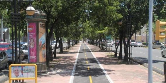 Terreno En Venta En Paraíso Av Principal De Santo Domingo
