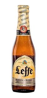 Cerveza Leffe Blonde 330ml