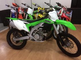 Kawasaki Kxf 450 2017