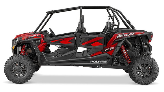 Polaris Rzr1000 Turbo 4 Plazas Americano 2019 170hp