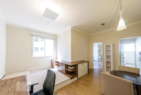 Apartamento Para Aluguel - Bosque, 1 Quarto, 47 - 893117170