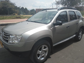 Renault Duster Expression Cc1600 Aa