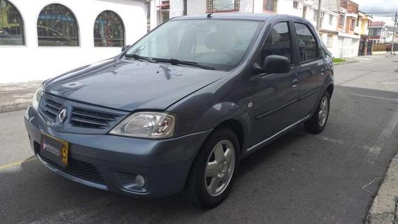 Renault Logan Expression 1.6 Mt S/a