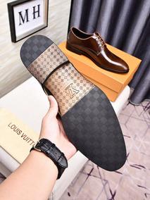 Zapato Casual Louis Vuitton Diferentes Modelos Bajo Pedido