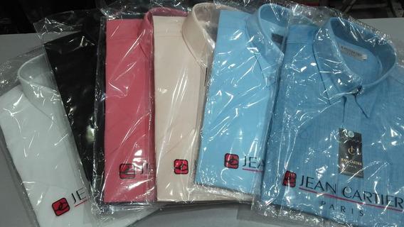 Camisas Jean Cartier