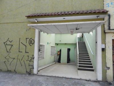 Casa Em Santana, São Paulo/sp De 113m² Para Locação R$ 3.800,00/mes - Ca152176