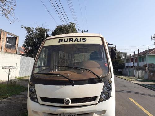 Imagem 1 de 13 de Micro Onibus  Neobus Thunder 2011