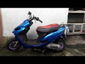 Jhonny Scooter 50cc