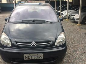 Citroën Xsara Picasso 2.0 Exclusive Seleção 5p