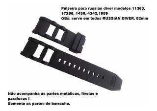 Pulseira Invicta Russian 15561 15562 15563 15564 15565