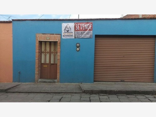 Casa Sola En Venta San Luis De La Paz Centro