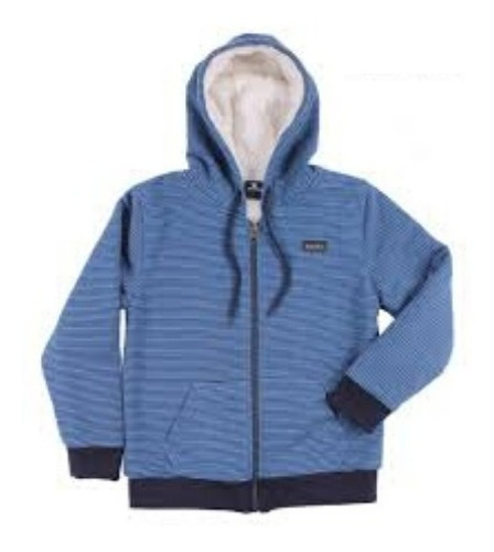 Campera Rip Curl De Groms Stripes