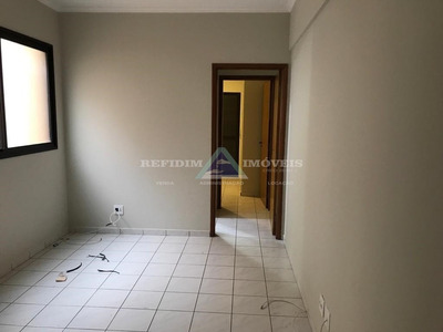 Apartamento, Jardim Botanico, Ribeirão Preto - 20747v