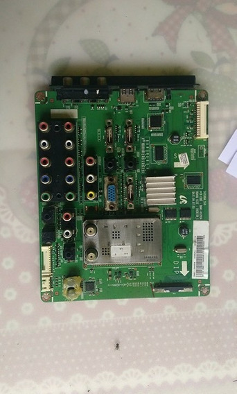 Placa Principal Tv Samsung Ln46d550k7gxzd - Ln46d550k1gxz