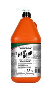 Help Hand Limpa Mãos G3 - 3,9kg - Henlau - Ca: 9611