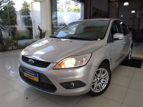 Ford Focus 2.0 Glx Sedan 16v Flex 4p Automatico 2012/2013