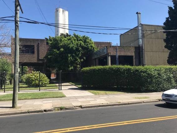 Edificios En Block Alquiler Olivos