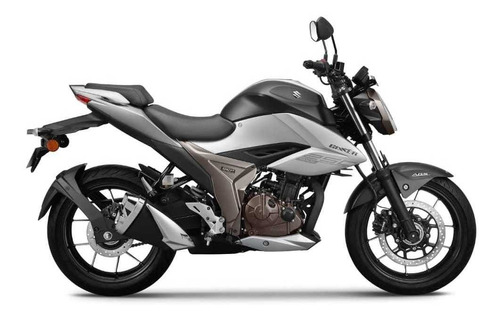 Gixxer-250 Modelo 2020