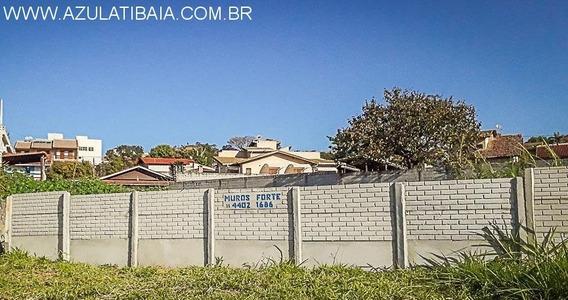 Terreno A Poucas Quadras Da Alameda Lucas Nogueira Garcez - Te00153 - 34383195