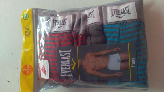 Boxers Everlast 3pz