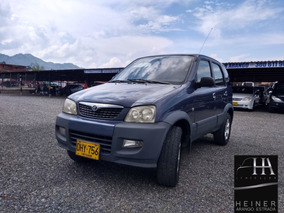 Zotye Nomada 1600 2011