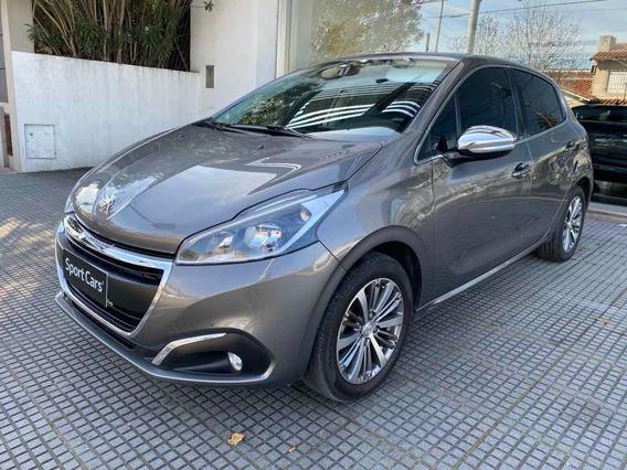Peugeot 208 1.6 Feline 2017