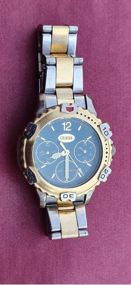 Relógio Guess Década De 90