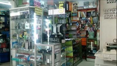 Tienda U Oficina De 9m2 En Venta En Chorrillos