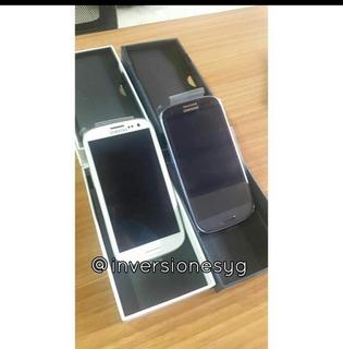 Samsung Galaxy S3 Neo Nuevos De Paquete