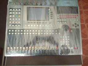 Mesa Digital Yamaha Aw4516 Gravadora