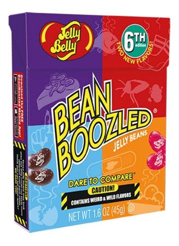 Imagem 1 de 2 de Feijoes De Todos Sabores Jelly Belly-cx 45g