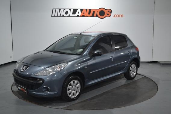 Peugeot 207 1.4 Xs 5p M/t 2009 -imolaautos-