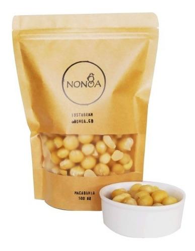 Macadamia 1k - kg a $84000