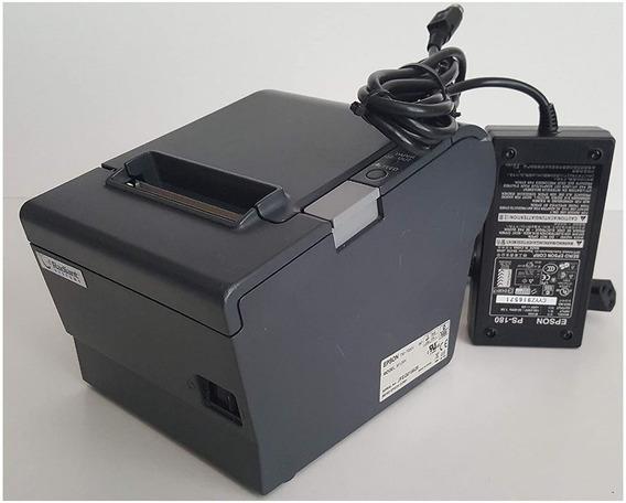 Impressora Epson Tm T88iv
