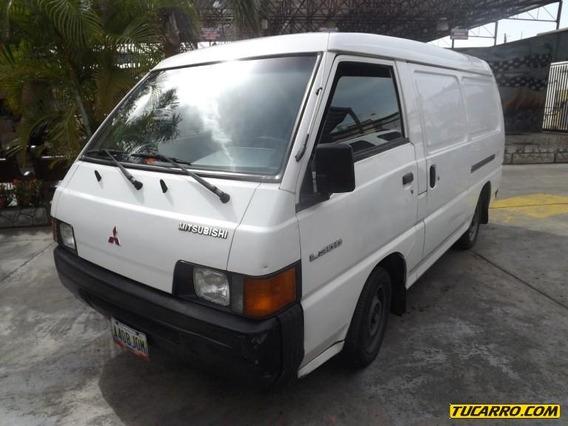 Mitsubishi Panel Carga