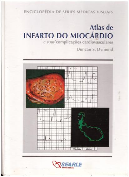 Enciclopedia C/ 4 Volumes De Series Medicas Visuais - Atlas