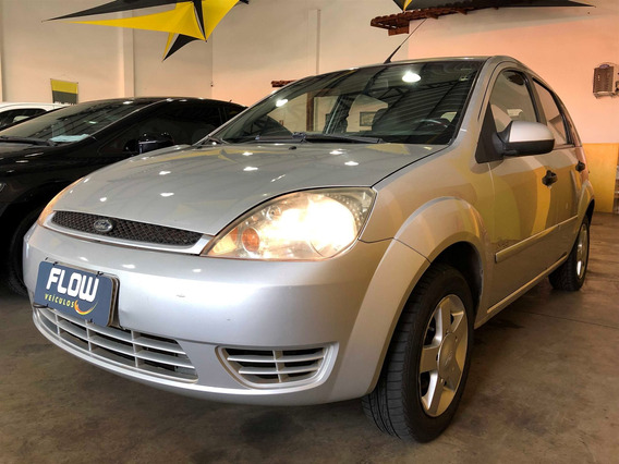 Ford Fiesta 1.0 Mpi Supercharger 8v Gasolina 4p Manual
