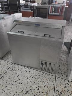 Freezer Congelador 2 Puertas 500litros