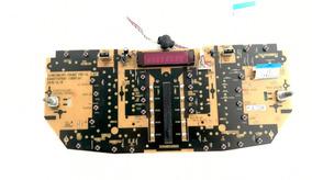 Placa Frontal Som Lg Cj87 Cj88 Cj98 Nova Original Garantia
