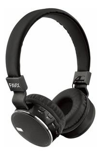 Fone Favix B19 Bluetooth Sem Fio Radio Fm Stereo Hi-wi 4.2