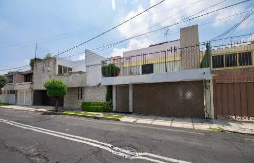 Casa Duplex En Renta - Lindavista