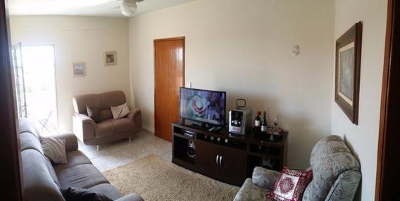 Apartamento Residencial À Venda, Vila Nossa Senhora Do Bonfim, São José Do Rio Preto. - Ap2104
