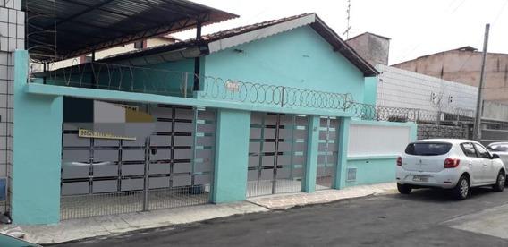 Casa Com 3 Dormitórios À Venda Por R$ 1.100.000 - Montese - Fortaleza/ce - Ca1556