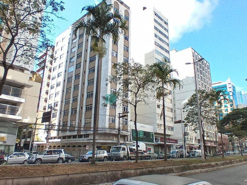 Imagem 1 de 23 de Apartamento À Venda, 175 M² Por R$ 620.000,00 - Centro - Juiz De Fora/mg - Ap1273