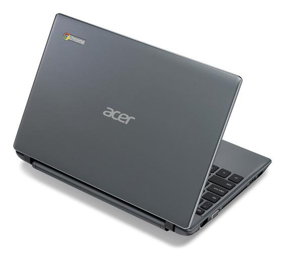 Carcasa Para Laptop Mini Acer Chromebook C710 Nueva
