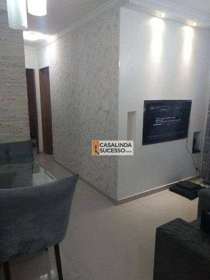 Apartamento 60 M² 2 Dortms. 1 Vagas Coberta Próx. Ao Metro Patriarca E A Rua Benedito Otonivila Ré Ap-5822 - Ap5822