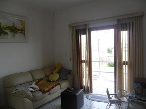 Casa Residencial À Venda, Condomínio Portal Da Vila Rica, Itu. - Ca0629