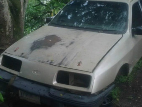 Chocados Ford Sincronico